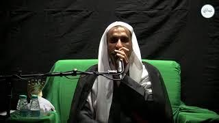 ليالي شهادة الإمام علي بن أبي طالب( ع ) | ليلة 19 رمضان 1440 هـ  - الخطيب الحسيني عبدالحي آل قمبر