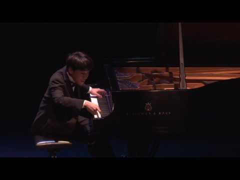 Andrew Li - Round I HHIPC 2017