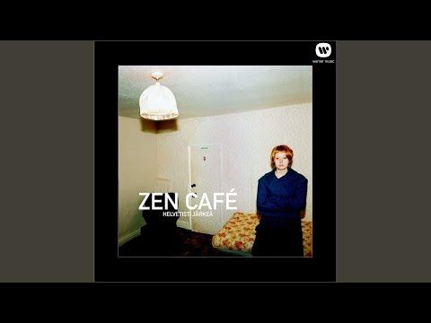 zen café omituista