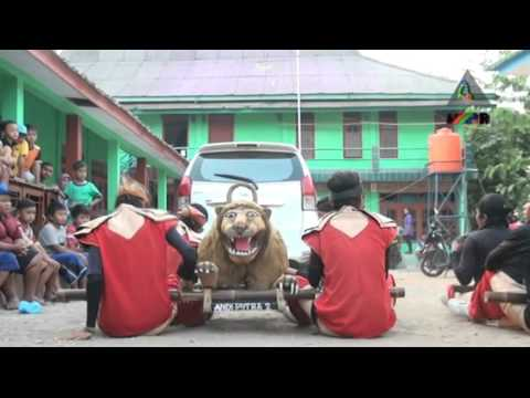Atraksi & Sulap - Singa Dangdut Andi Putra 2 | ProMedia