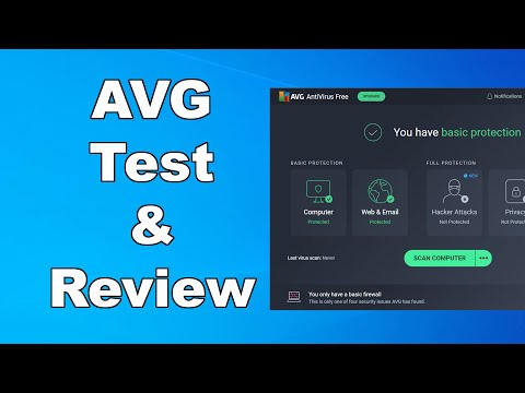 Panda FREE Antivirus Test & Review 2019 - Antivirus Security Review from YouTube · Duration:  4 minutes 2 seconds