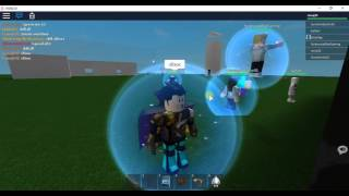 ROBLOX Test all the roblox gear's(ADMIN) | R - Gameing