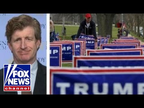 Patrick Kennedy on rural America\'s shift to Trump