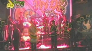 Te Extraño - N' Samble - Cubanada De Mr SwinG - Honey 01-10-11