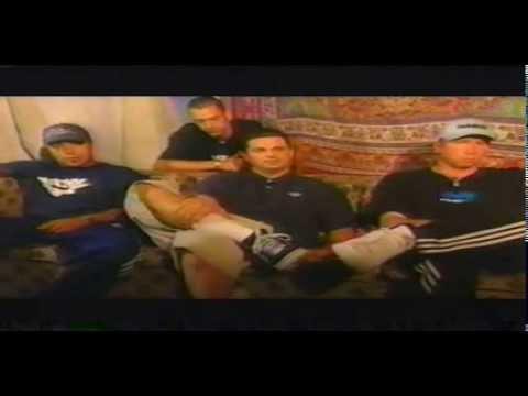 Short Staind Interview (2001)