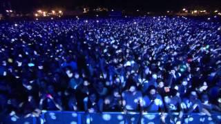 The Idan Raichel Project - Live - הפרויקט של עידן רייכל - ממעמקים