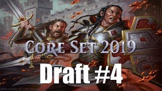 Core Set 2019 Draft #4