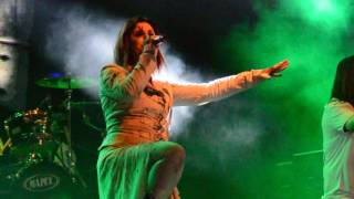 My Demons - Lacuna Coil (12-03-2017)