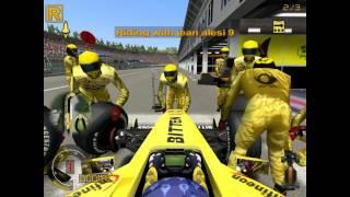 Grand Prix 4 - pitstop