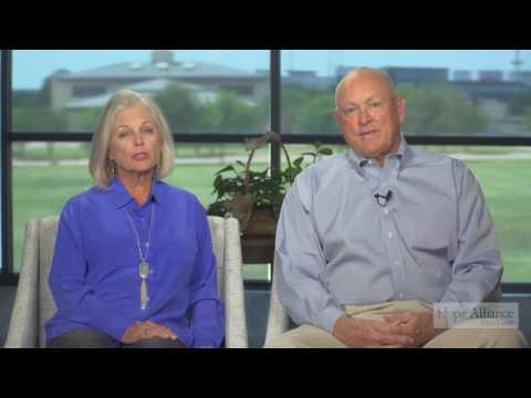 Nolan Ryan PSA for Hope Alliance Crisis Center in Williamson Co., Texas