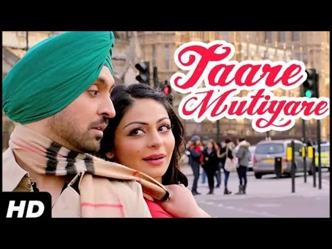 taare mutiyare video