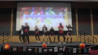 Baixar [HARU Dance Cover @ Multicultural Show] - OH MY GIRL (오마이걸) - Cupid & 24K(투포케이) - Super Fly(날라리)