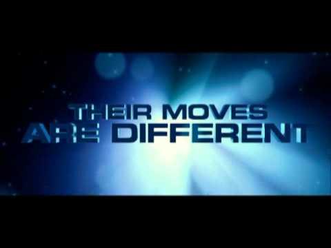 Street Dance 3D Trailer 2010 poster