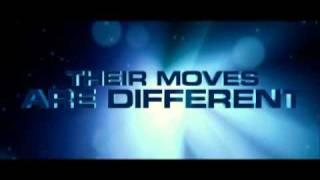 Street Dance 3D Trailer 2010