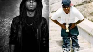 Jae Millz & Lil Wayne - Pussy Nigga (Freestyle)