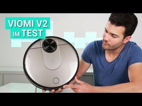 viomi-v2---saugroboter-test-&-review
