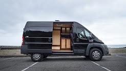 Work vans