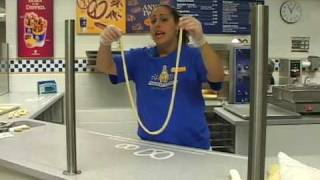 How to Make an Auntie Anne