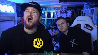 BVB HYMNE SINGEN 😂 FUT DRAFT BATTLE gegen DER KELLER 😱 FIFA 19 GamerBrother STREAM HIGHLIGHTS