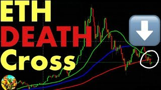 Ethereum DEATH Cross Looms