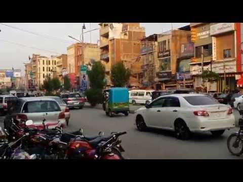 Peshawar (Pakistan) | A Walk into the Saddar Market Part 1