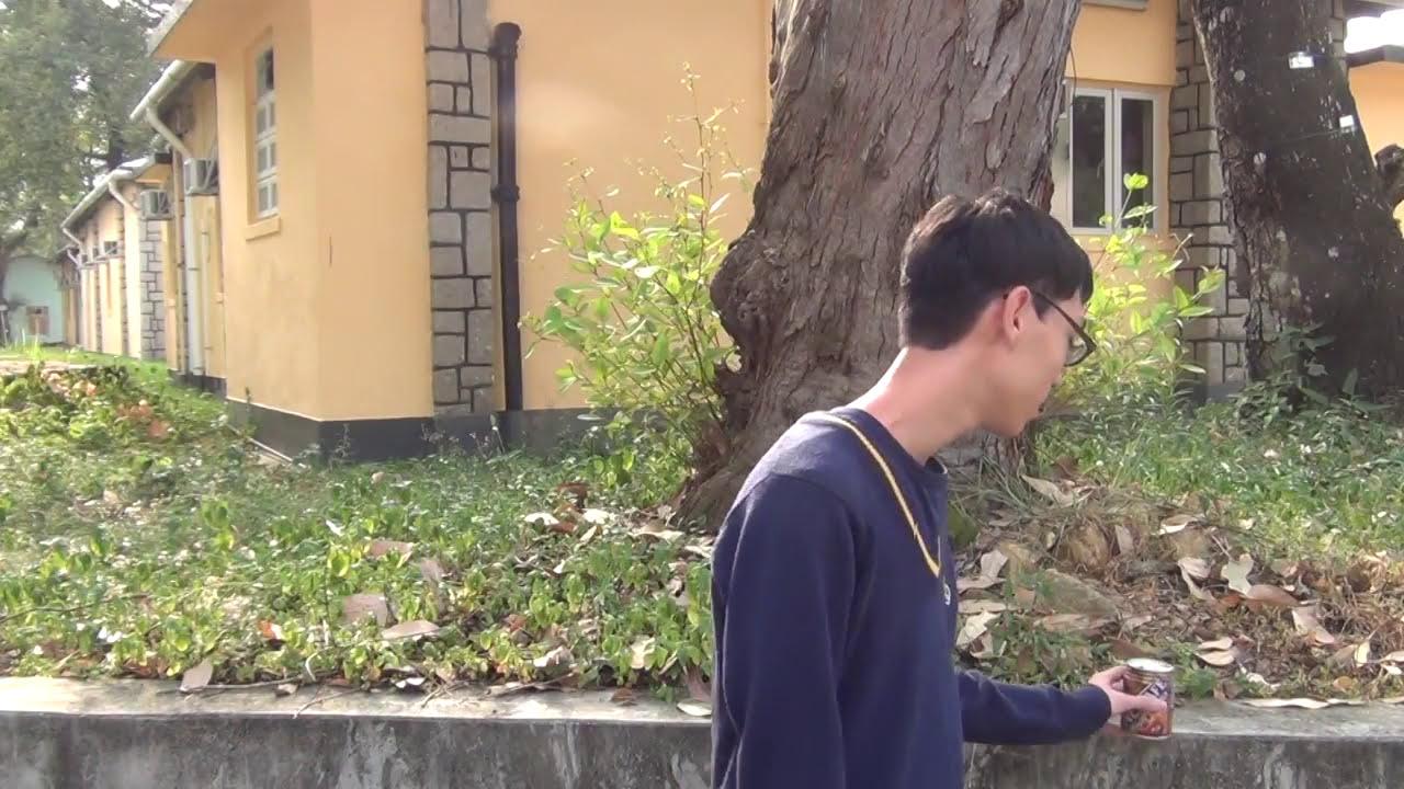 仁濟醫院靚次伯紀念中學 - 短片創作訓練營(仁濟醫院靚次伯紀念中學) - 熟男誘惑 - YouTube