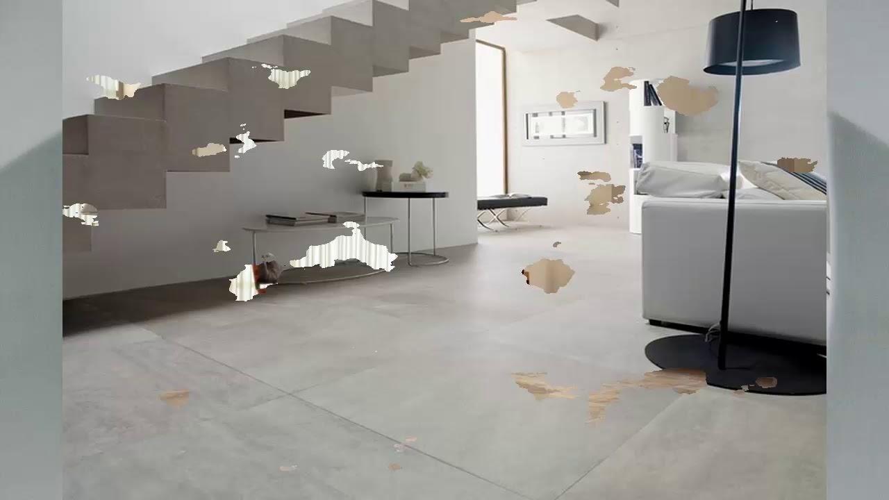Wohnzimmer Fliesen Ideen  Haus Ideen