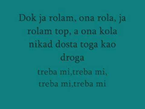 Rasta-Ona je Superstar-Lyrics(tekst)