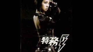Jolin Tsai - Alone (一個人) AUDIO ONLY