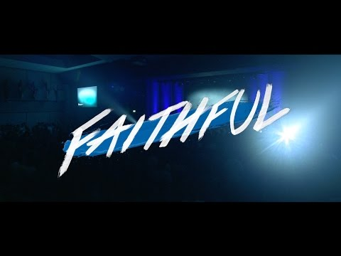 Faithful by Victory Worship feat. Victor Asuncion [Official Music Video]