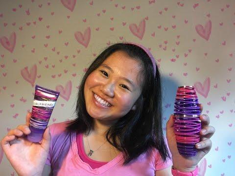Perfume Review - Justin Bieber's Girlfriend