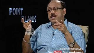 Interview with Suresh Kumar | Point Blank 21 Feb 2017