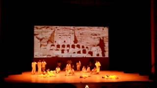 Opera Ambulante Tamaulipas - Va Pensiero (Giussepe Verdi)
