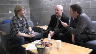 Brad Sherwood and Colin Mochrie Interview