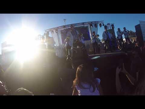Banda Carnaval en Newburgh NY 2017