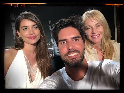 No Dormiras - Eva De Dominici & Belen Rueda