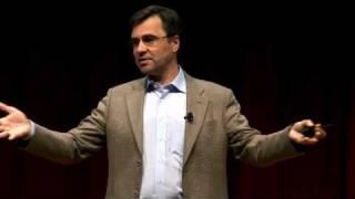 """TEDxHamburg - Georg Schürmann - """"Neue Bank - Werte sind das Kapital"""""""