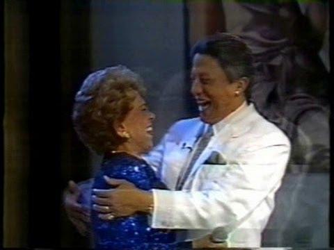 Ademilde Fonseca - Programa Clodovil Abre o Jogo - TV Manchete - 03.11.1992 - PARTE 1