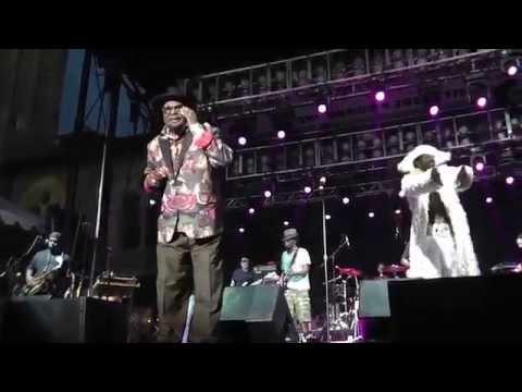 George Clinton & Parliament Funkadelic @ Artscape part 2