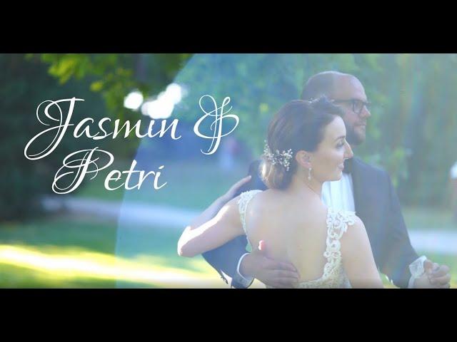 Jasmin ja Petri