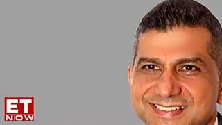 Atul Suri of Marathon Trends Speaks To ET Now