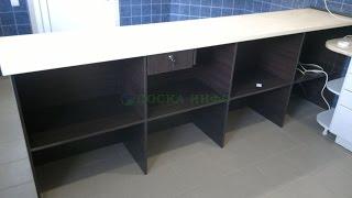Барная стойка в магазин(Doskainfo.com Изготовление качественной корпусной мебели по индивидуальным размерам заказчика,в Северодонецке..., 2016-08-23T07:15:20.000Z)