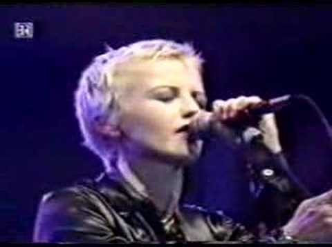 The Cranberries - I Don't Need