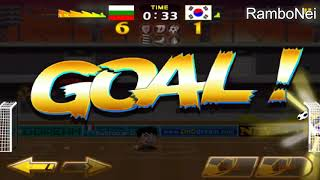 Head Soccer - All Powershots & Counter Attacks 2017 / 6.0 UPDATE