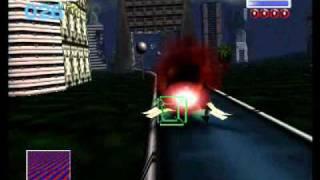 Star Fox 64  Guia Parte 1 Corneria (Camino Azul)