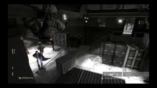 Splinter Cell: Conviction русская озвучка 7Wolf Кооп 1 из 2
