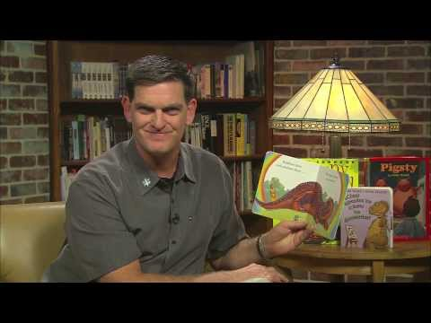One Book 4 Colorado - How Do Dinosaurs Learn Their Colors?