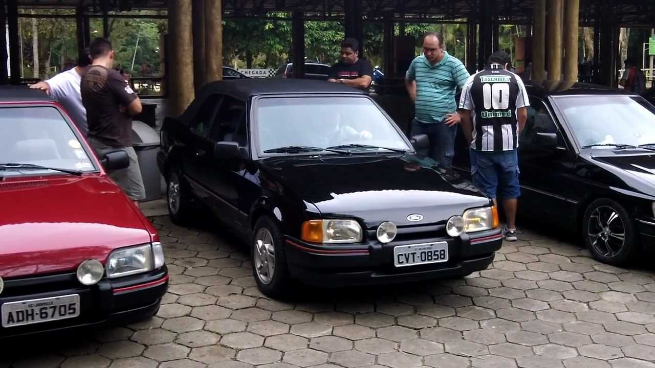 ford escort cabriolet xr3 lambda alto