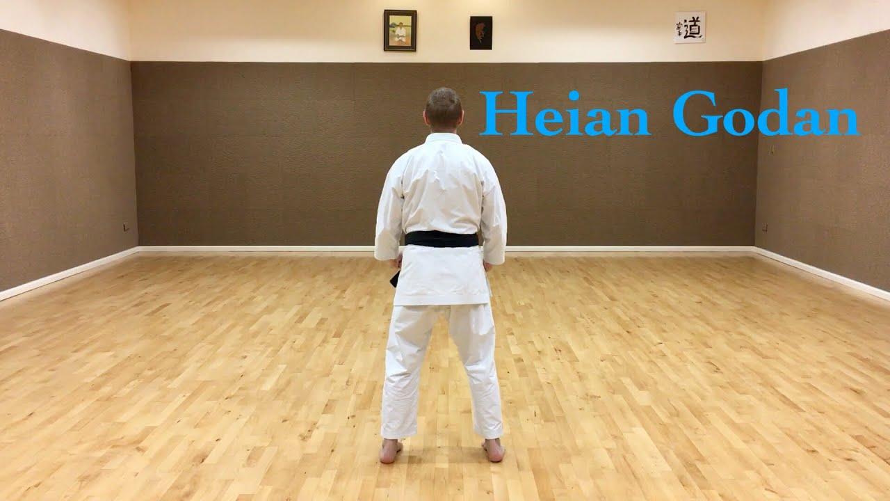 Download Heian Godan