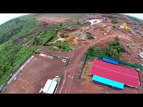 Cupinn Tech-Aerial videography Cochin,India